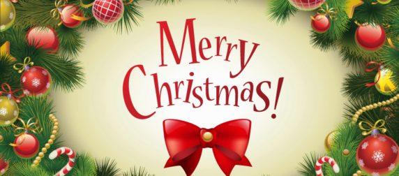 Merry Christmas from Kallisti Publishing!