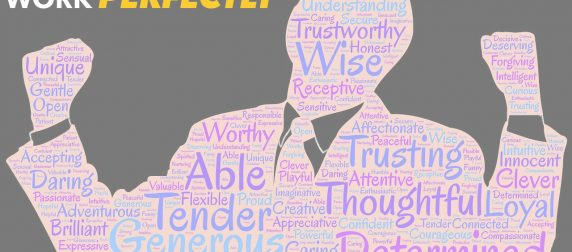 How to Make Your Affirmations Work Perfectly