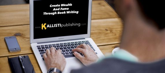 Strategies To Position Yourself As An Expert, Create Wealth And Fame Through Book Writing