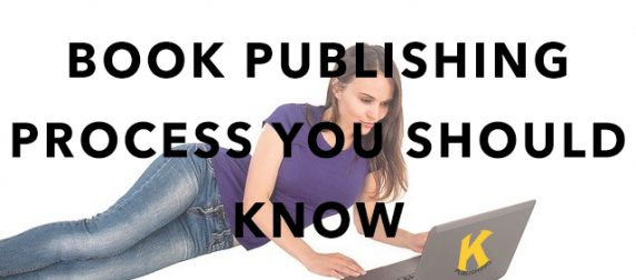 3 Myths About the Book Publishing Process You Should Know